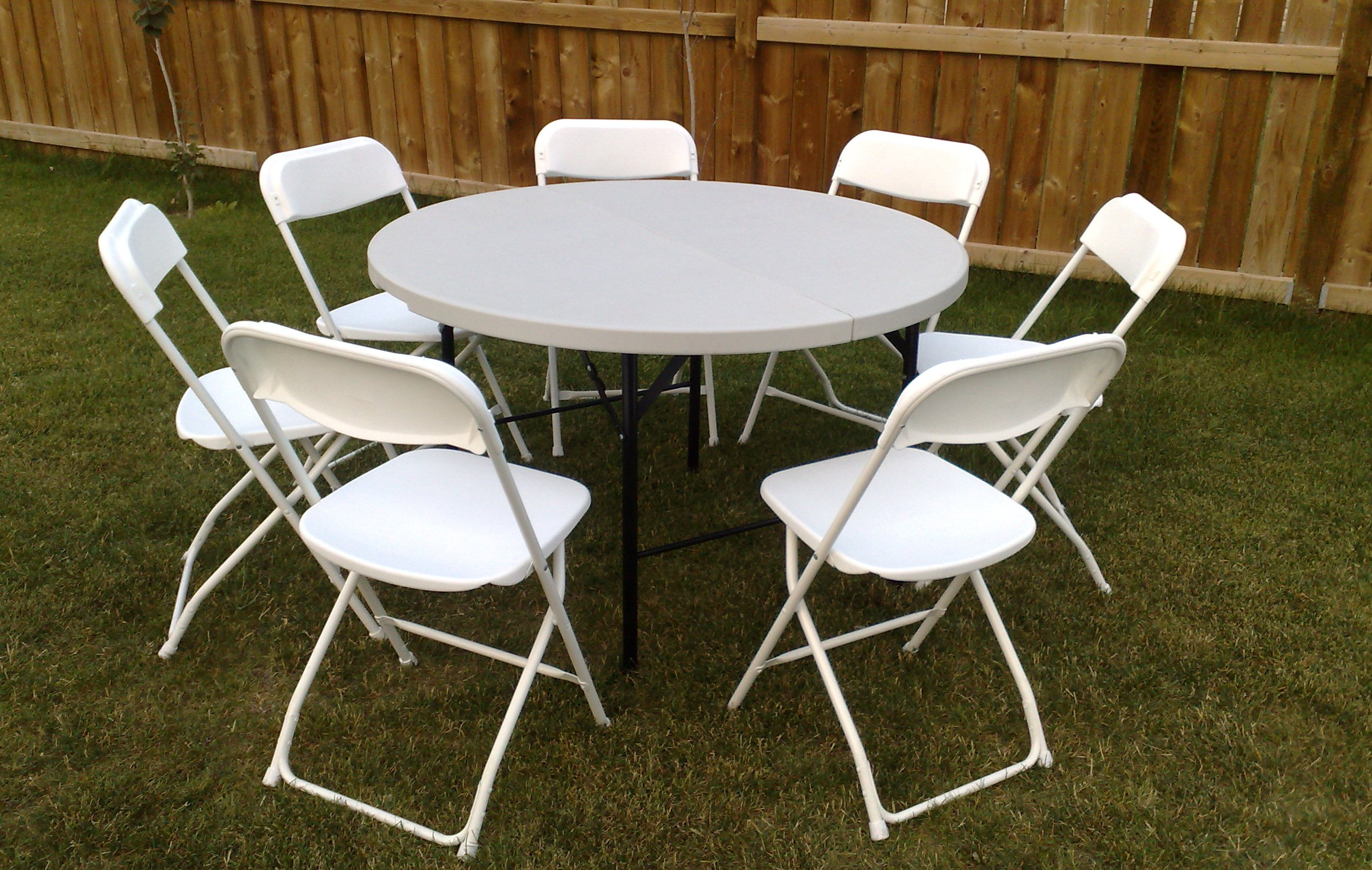 Elegant chair and table rentals for Chair table rentals