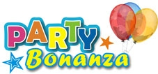 For Party Supplies Visit Party Bonanza
