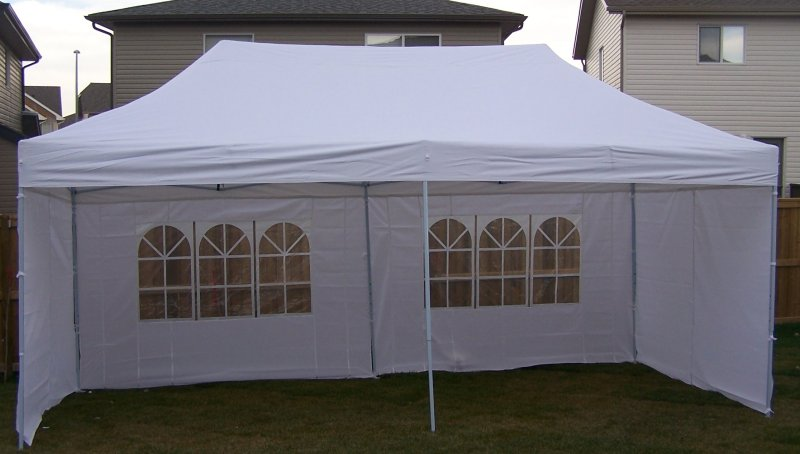 Tents & Welcome to Edmonton Party Rental-Tents-Chairs-Tables-Bouncers ...